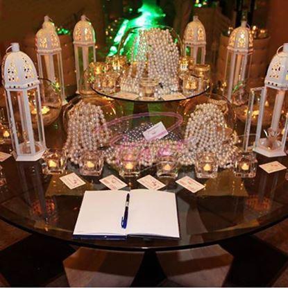 تصویر میز یادبود